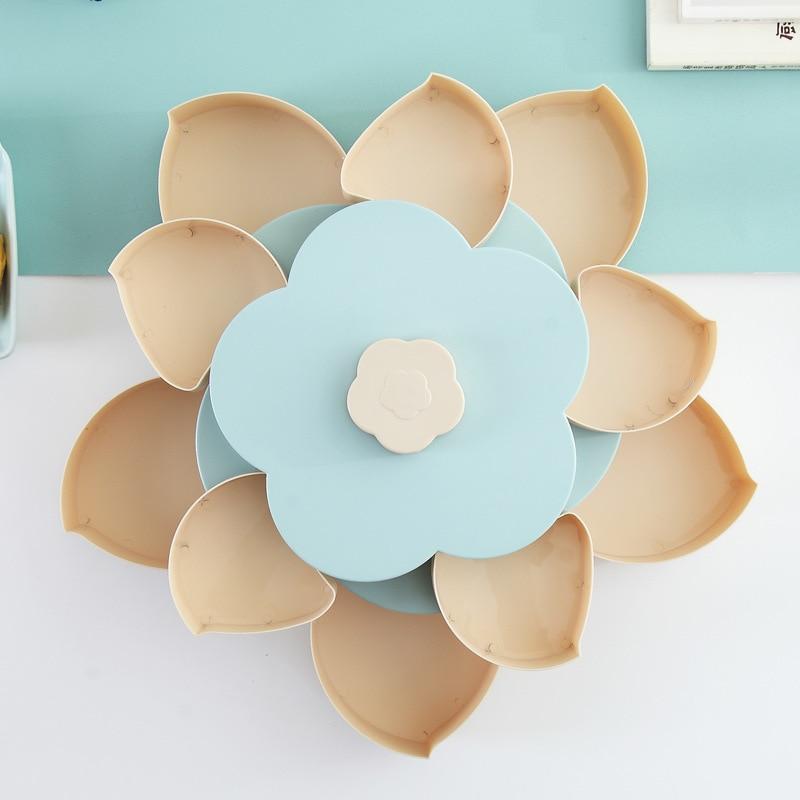flower snack box