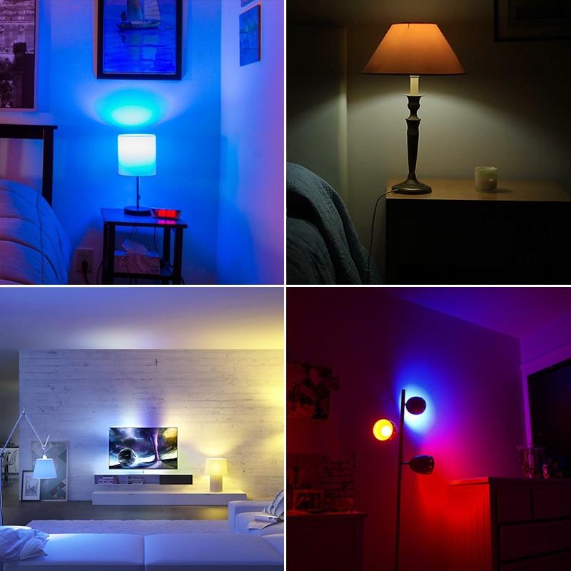 Smart Light Bulb Wireless Tools & Home Improvement