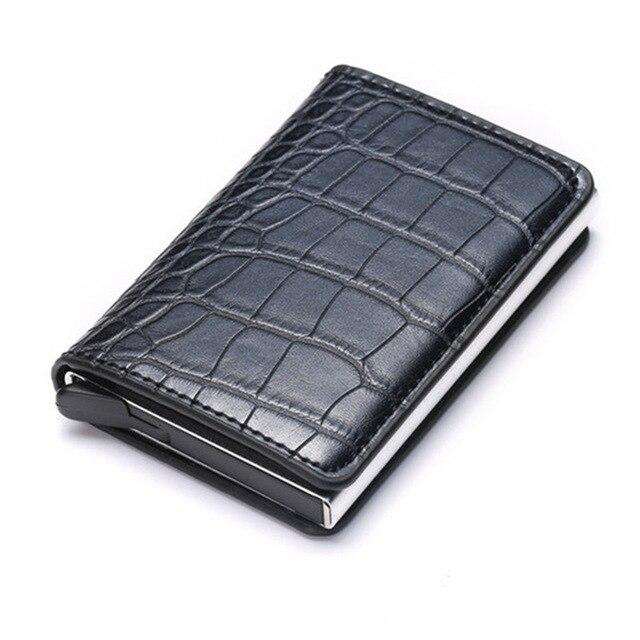Smart Wallet credit card