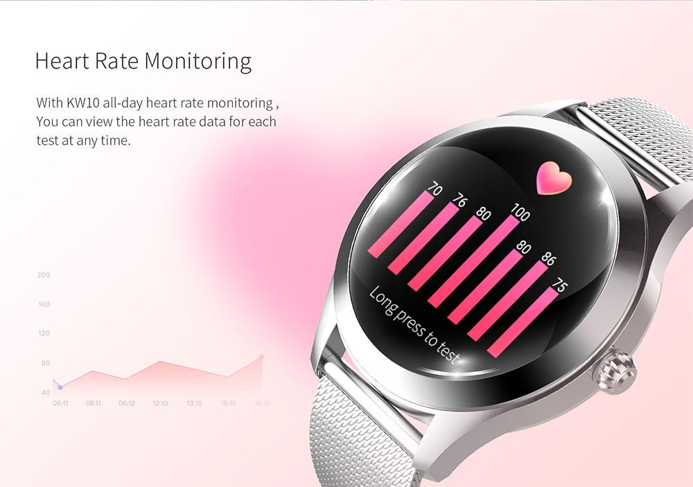 ip68 smart watch