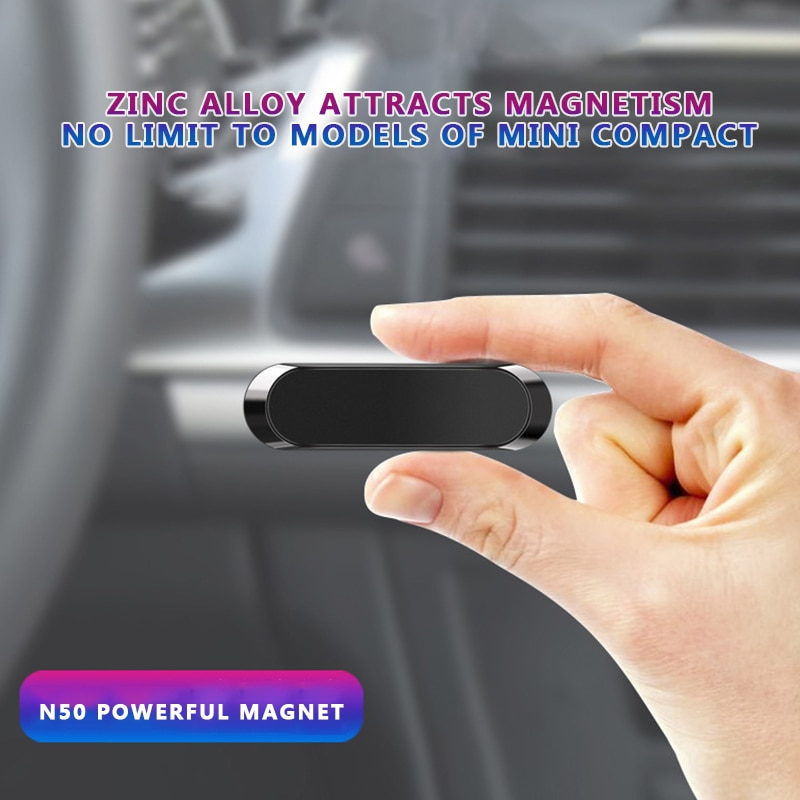 Magnetic Car Phone Holder Car Accessories