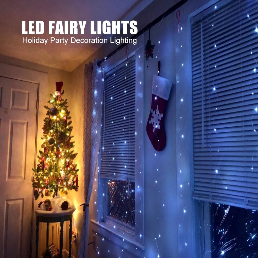 led lights christmas