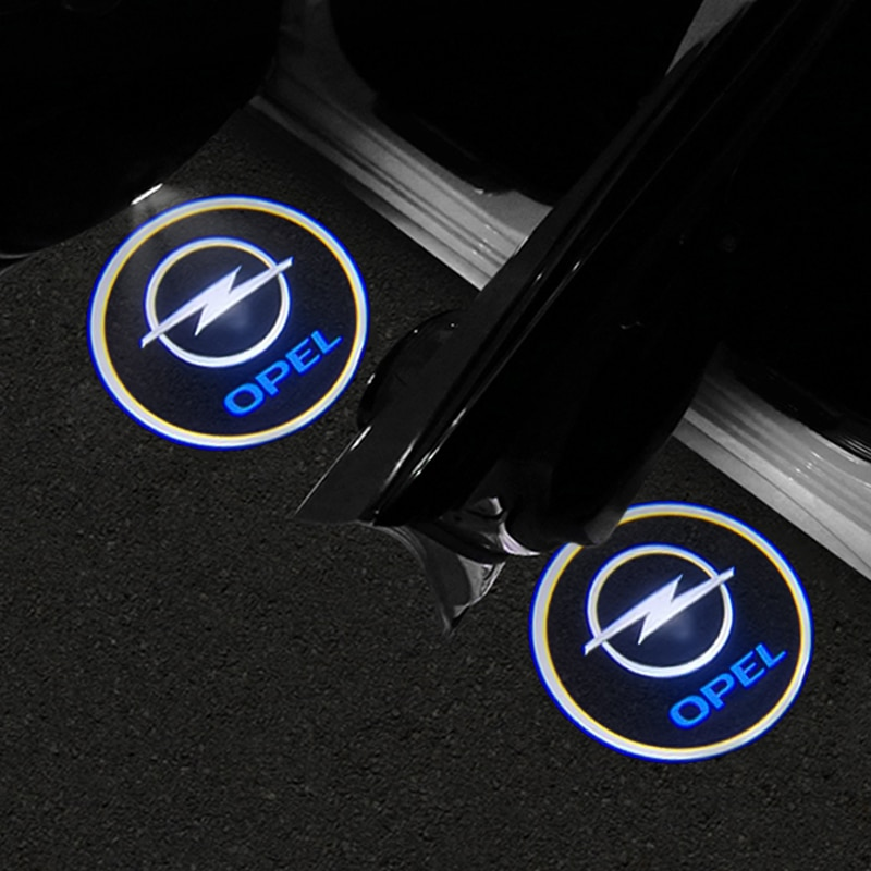 LED Car Door Light