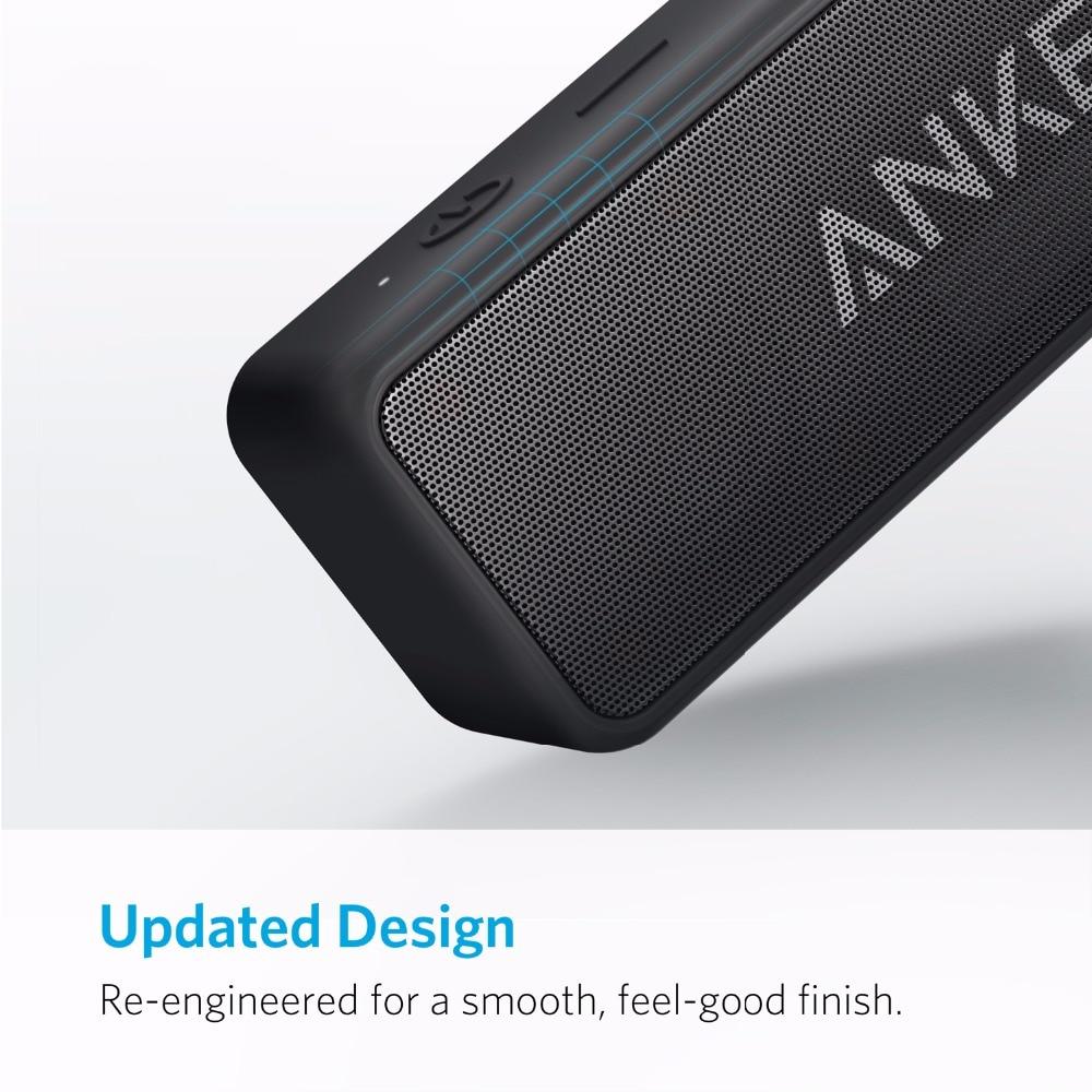 Anker Soundcore 2 Portable Wireless Stereo Speaker Speakers