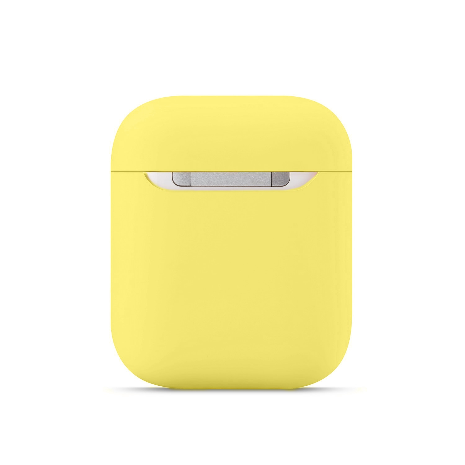 Soft Silicone Cases For Apple Airpod Cell Phones & Accessories