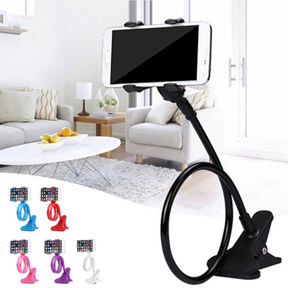 Flexible Cell Phone Holder Cell Phones & Accessories