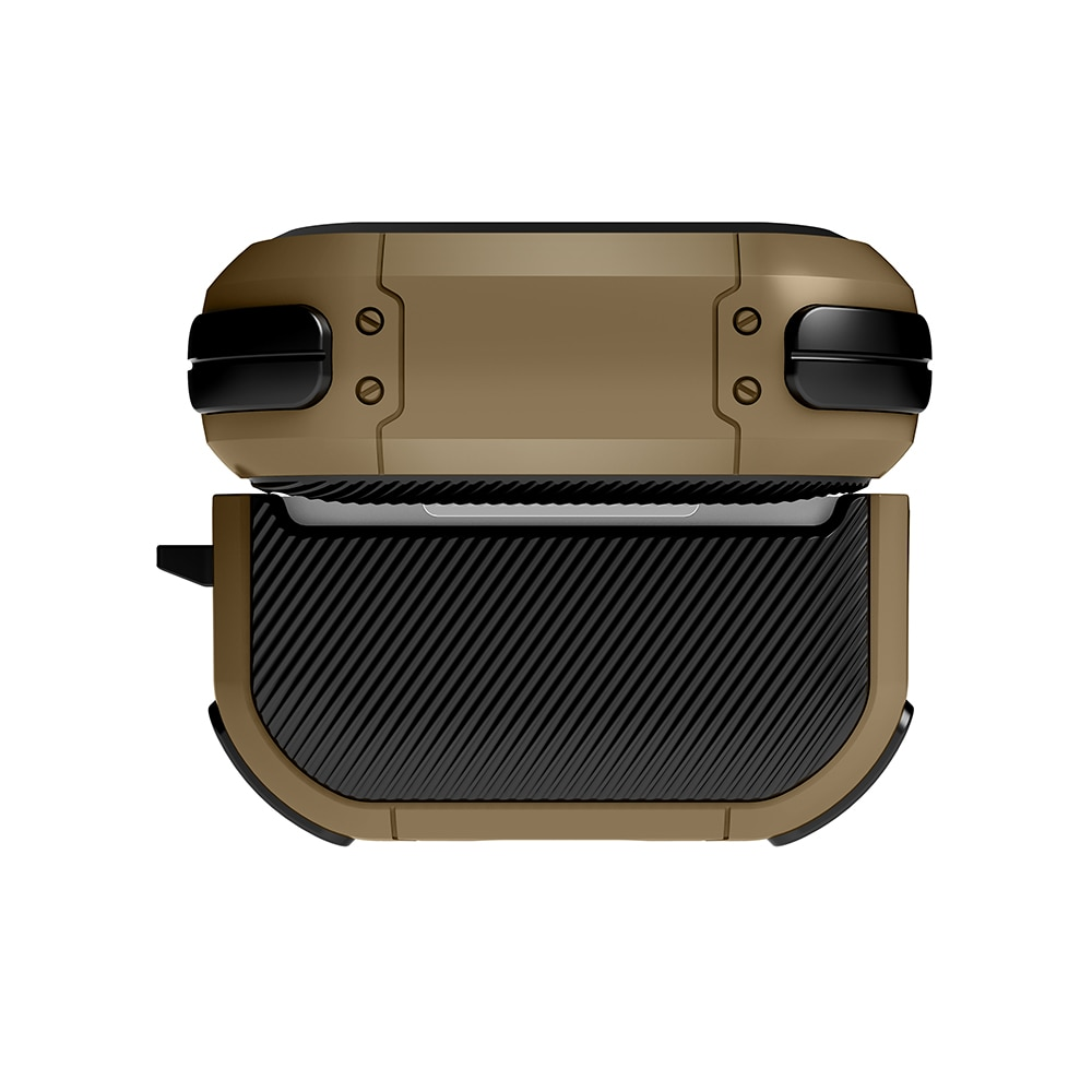 Cover for airpods pro case anti fall