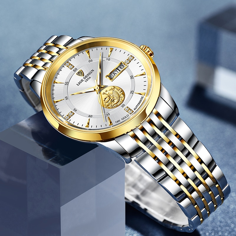 Affordable business watches for men