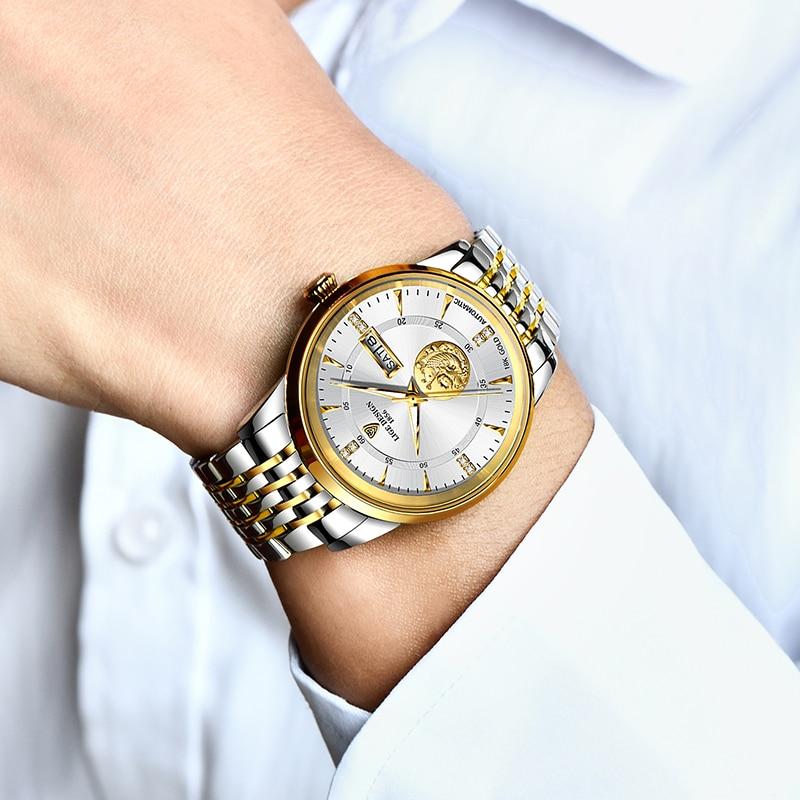 Luxury Business Watch for Men