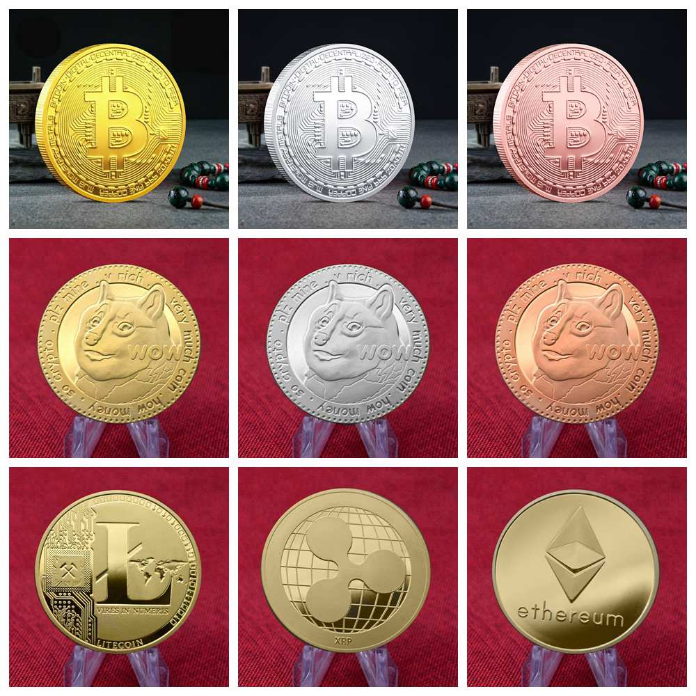 physical crypto buy